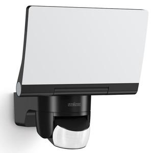 Steinel LED Strahler XLED Home 2 schwarz mit Bewegungsmelder