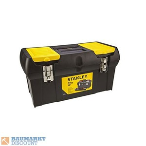 Stanley Werkzeugbox Millenium 19 / 48 cm ´´