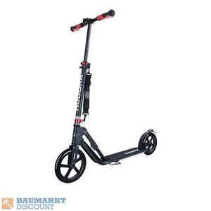 Hudora Scooter Big Wheel Style 230 Schwarz