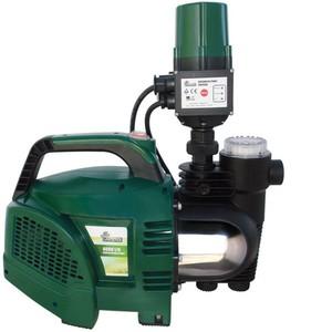 Mr. Gardener Hauswasserautomat HWA 4000 VFI