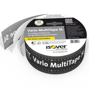 Isover Klebeband Vario MultiTape SL 60mm x 25 m