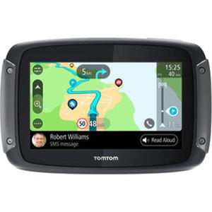 TomTom Rider 550        Navigationsgerät