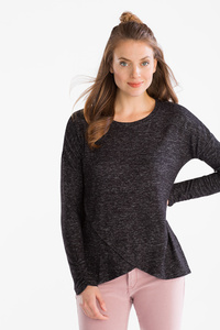 Yessica         Pullover