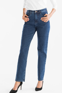 THE STRAIGHT JEANS CLASSIC FIT
