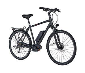 ORTLER-Herren-Trekking-E-Bike »Bozen Performance«