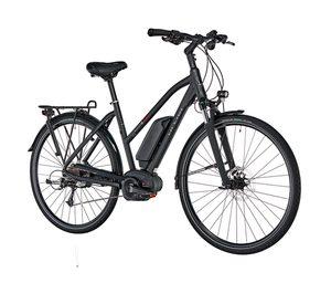 ORTLER-Damen-Trekking-E-Bike »Bozen Performance«