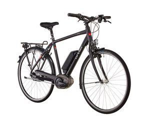 ORTLER-Herren-Trekking-E-Bike »Zürich FL«