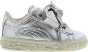 "Puma Basket Heart ""Metallic Pack"" - Baby Schuhe"