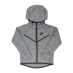 Nike Tech Fleece Full Zip - Vorschule Hoodies