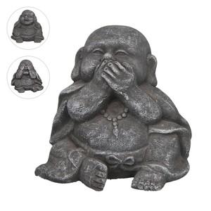 Mini-Buddhafigur nicht sprechen