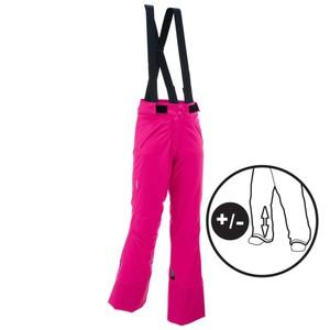 WED´ZE Skihose Pull´nFit 700 Kinder rosa, Größe: 8 J. - Gr. 128