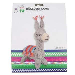 Lama-Häkelset