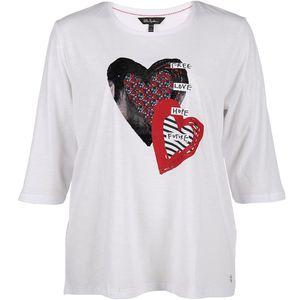 Pepe Jeans Eloise - T-Shirt für Damen - Schwarz von Planet Sports ... 0aedc0011