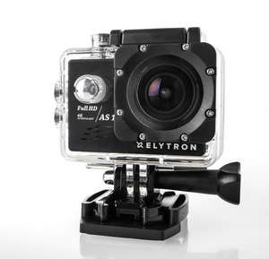 Elytron 4K / UHD-Aktion Cam 16MP/170°