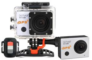 DENVER ACG-8050W 4K Actioncam Sport