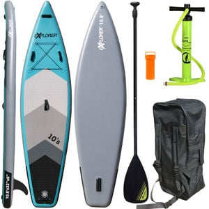 Explorer Stand-up-Paddleset 10.8