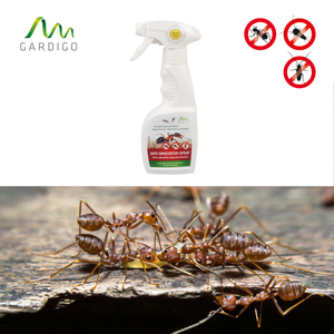 Gardigo Anti Ameisen Bio Spray 250 ml