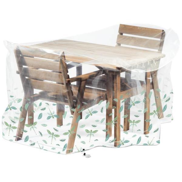 Rossmann Ideenwelt Abdeckhaube für Gartenmöbel, klein