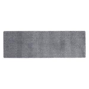 Schmutzfangmatte Clean & Go - Kunstfaser - Grau - 100 x 150 cm, Hanse Home Collection