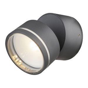 EEK A+, LED-Außenleuchte Lissy IV - Kunststoff / Aluminium - 1-flammig, Globo Lighting
