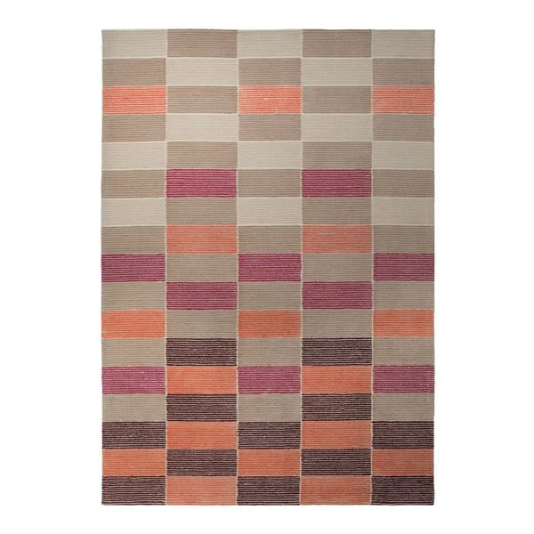 Teppich Fida - Orange - 120 x 180 cm, Esprit Home