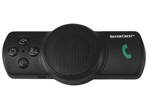SILVERCREST® Bluetooth 4.1 Freisprechanlage SFA 4.1 D1