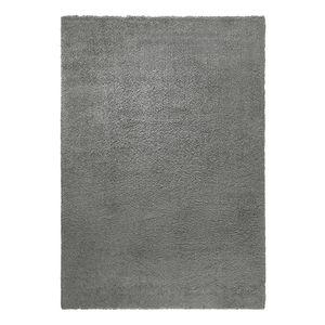 Teppich Selfie - Kunstfaser - Dunkelgrau - 200 x 290 cm, Esprit Home