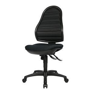 Bürodrehstuhl Flex Point - Ohne Armlehnen, Topstar