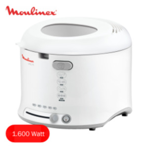Moulinex Fritteuse