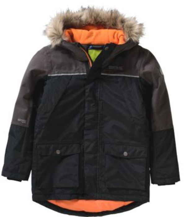3-in-1 Winterjacke Paxton Gr. 116 Jungen Kinder