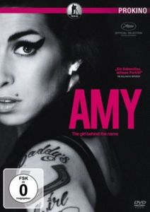 DVD Amy (Doku)