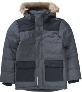 Outdoorjacke Gr. 128 Jungen Kinder