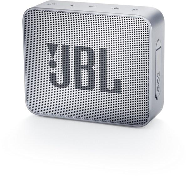 jbl go 2 multimedia lautsprecher grau von euronics ansehen. Black Bedroom Furniture Sets. Home Design Ideas