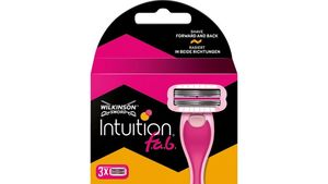 WILKINSON Sword Klingen Inuition f.a.b.