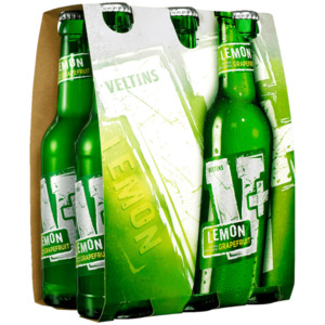 Veltins V+ Lemon 6x0,33l