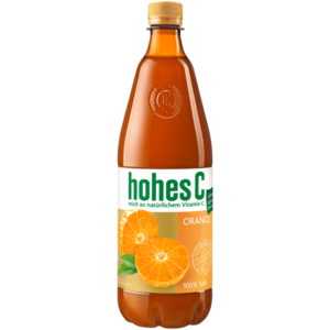 Hohes C Orange 1l