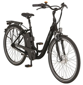 Drive E-Bike Alu-City, 28 Zoll