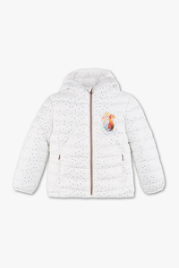 Disney Girls         Die Eiskönigin - Steppjacke