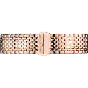 ROSEFIELD Uhrenarmband Metall The Upper East Side UER-S134