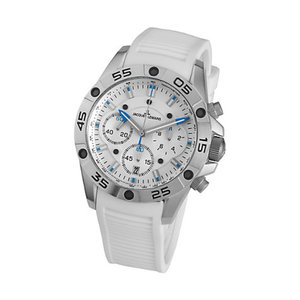 Jacques Lemans Chronograph Liverpool 1-1773B