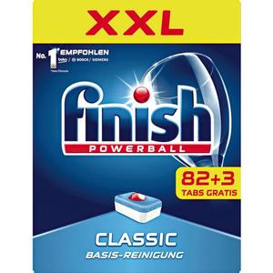 Finish Powerball classic Tabs 6.61 EUR/1 kg