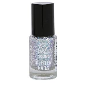 RdeL Young Glitter Nails 04 million diamonds