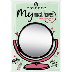 essence my must haves mirror