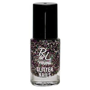 RdeL Young Glitter Nails 03 fireworks