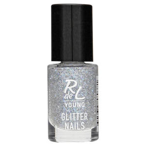 RdeL Young Glitter Nail 10 fairytale