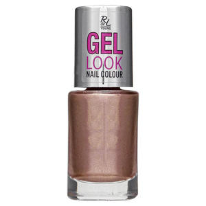 RdeL Young Gel-Look Nail Colour 31 rich & famous