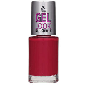 RdeL Young Gel-Look Nail Colour 24 ruby red