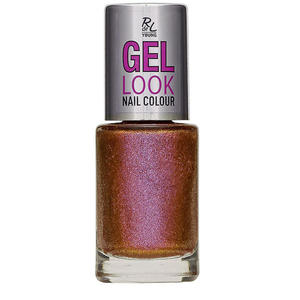 RdeL Young Gel-Look Nail Colour 21 indian feeling