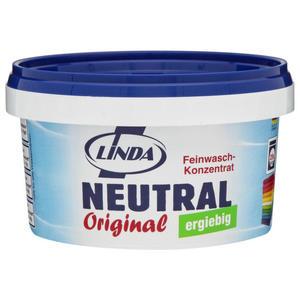 LINDA LINDA NEUTRAL Original Feinwasch Konzentrat 5.31 EUR/1 l
