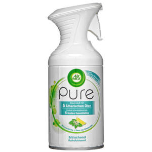 Air Wick Pure Duftspray Zitronenblüte 1.04 EUR/100 ml
